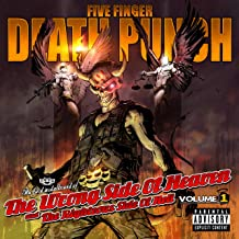 The Wrong Side of Heaven and the Righteous Side of Hell, Vol. 1 [Explicit]