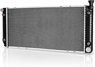 Radiator for Chevy GMC Suburban Yukon Tahoe Pickup Escalade C1500 C2500 C3500 K1500 K2500 K3500 5.0L 5.7L V8 DWRD1018