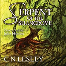 Serpent of the Shangrove