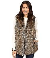 Splendid - Westhaven Faux Fur Vest