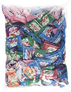 New Zotz Fizzy Candy 6 Flavor Assorted 2lb With Blue Raspberry
