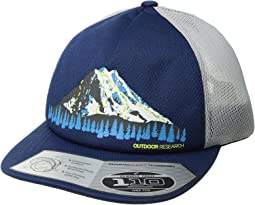 Performance Trucker - Trail Run