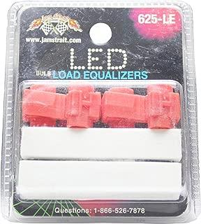 Jam Strait 625-LE LED Load Equalizers