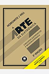 A Arte da Eletrônica Paperback