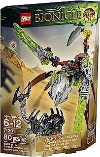 LEGO Bionicle Ketar Creature of Stone 71301