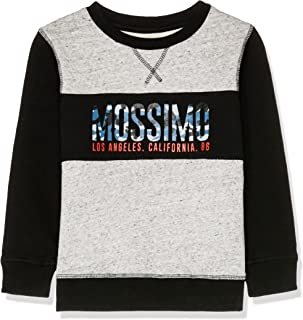 Mossimo Boys' Kids Brookside Crew