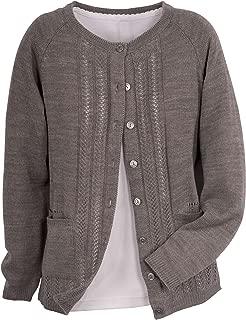 national classic cardigan sweater