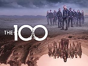 The 100: Season 5