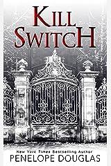 Kill Switch (Devil's Night Book 3) Kindle Edition