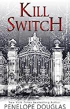 Kill Switch (Devil's Night Book 3)