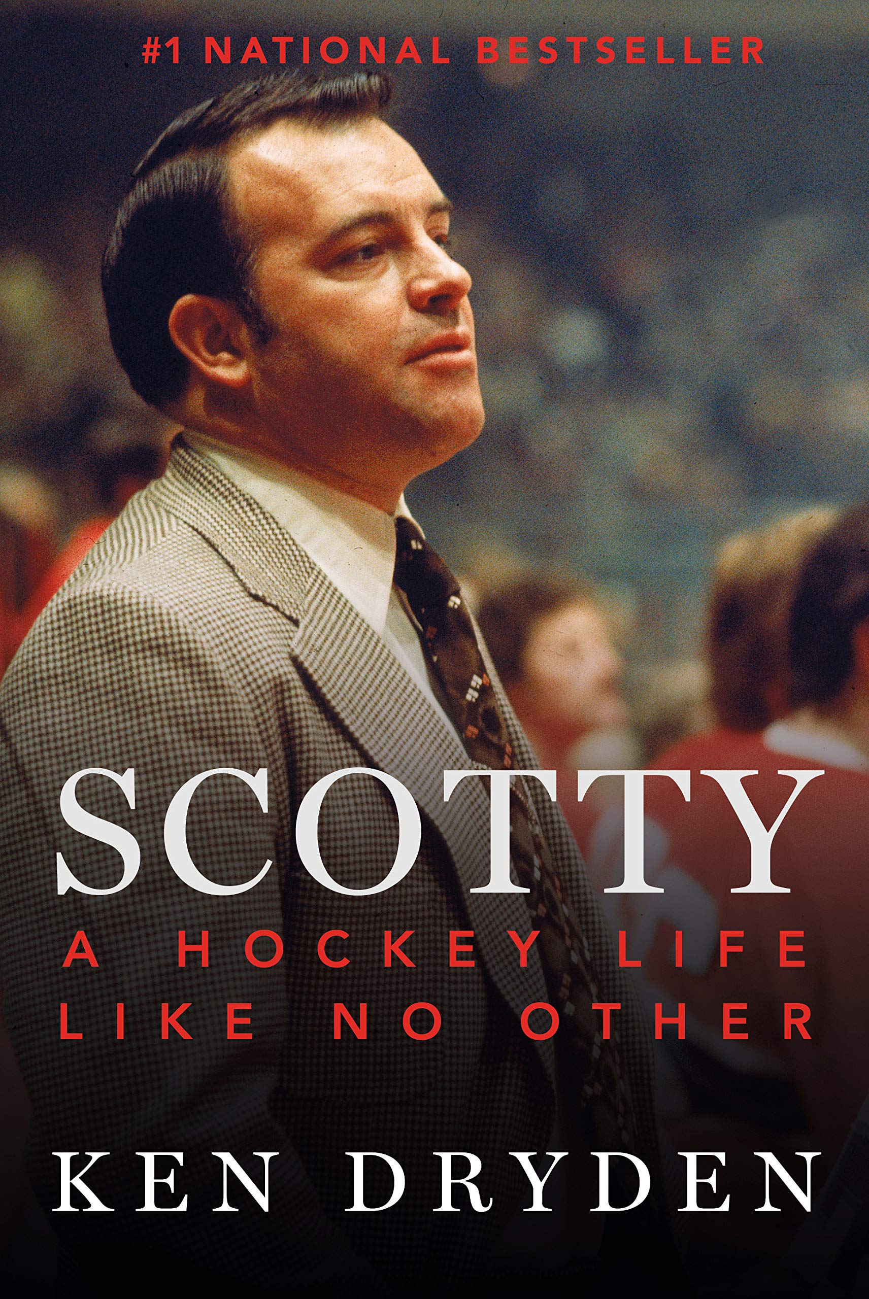 Scotty: A Hockey Life Like No Other