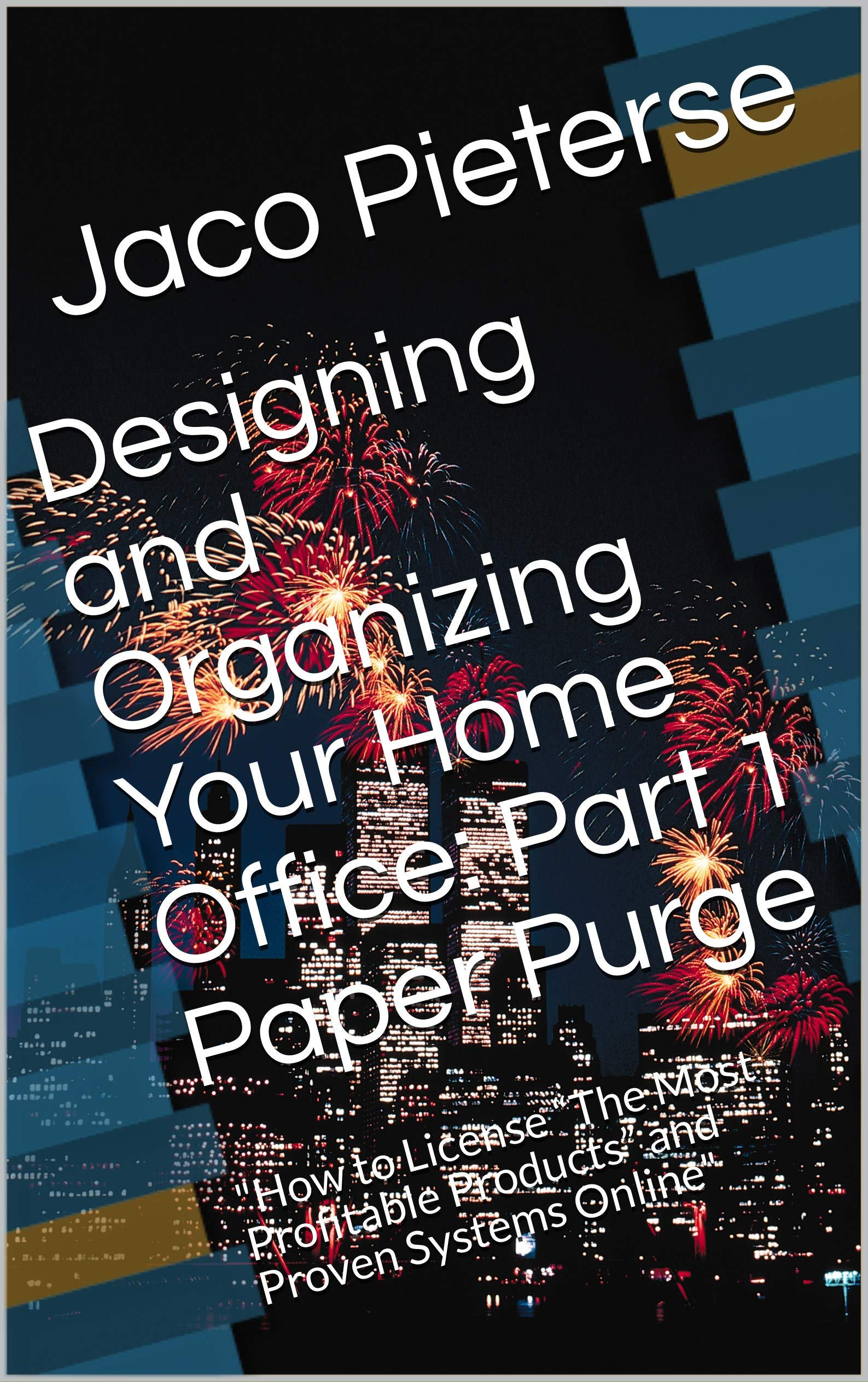 Designing and Organizing Your Home Office: Part 1 Paper Purge: