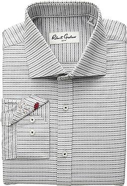 Rusher Check Long Sleeve Dress Shirt