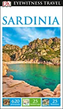 DK Eyewitness Travel Guide Sardinia