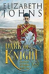 Dark of Knight (Gentlemen of Knights Book 4) Kindle Edition