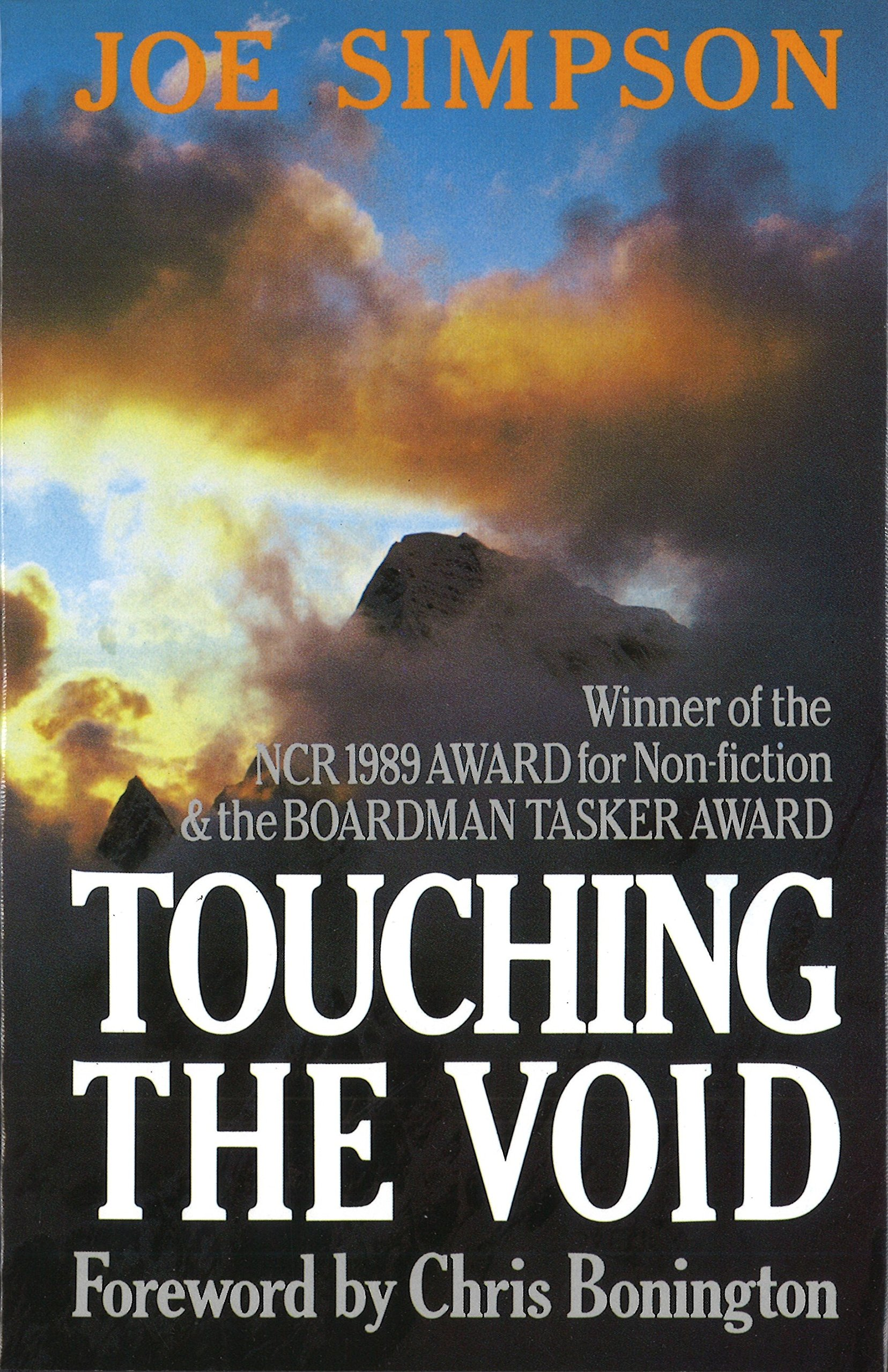 Download Touching The Void 