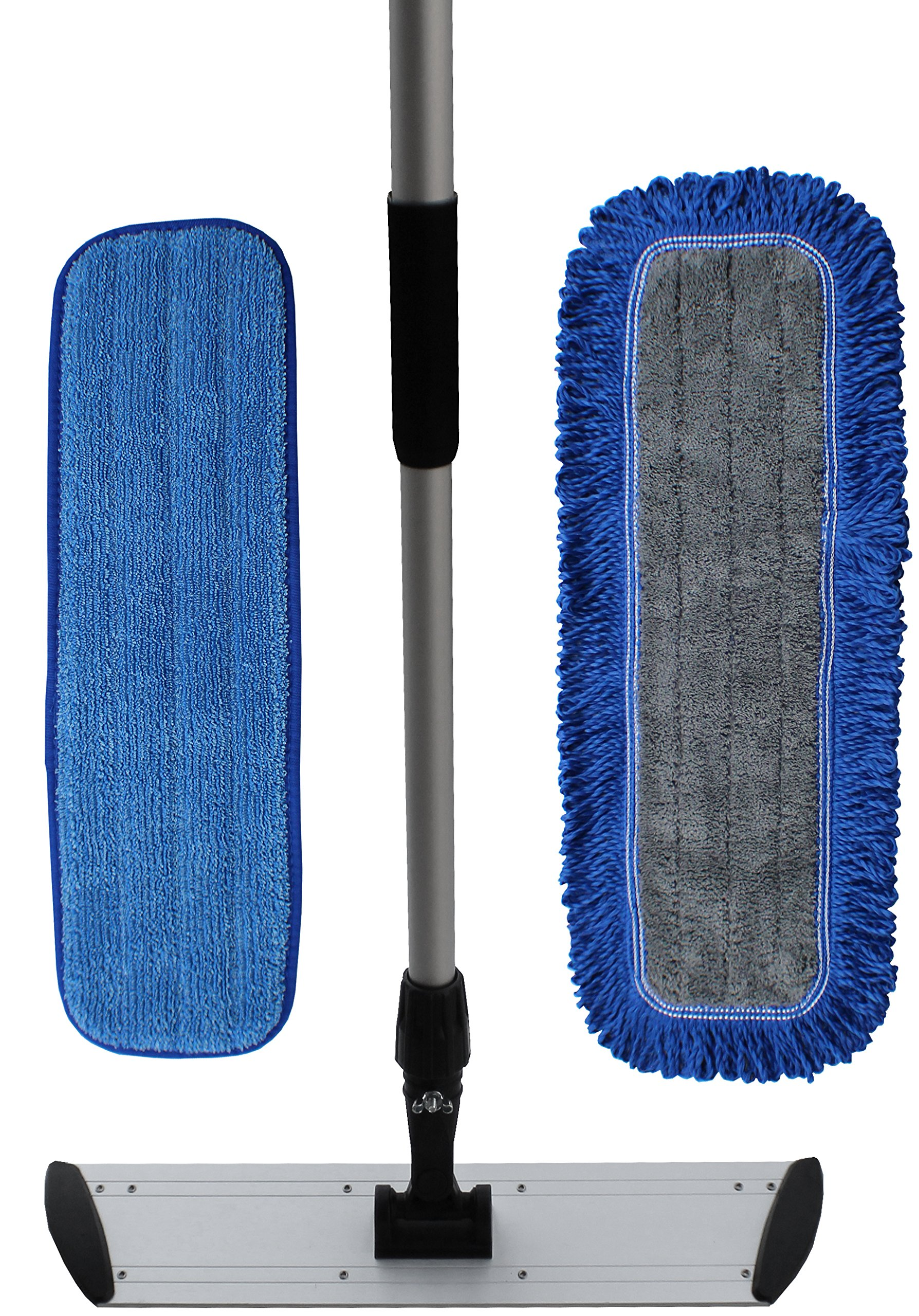 Professional Microfiber Cleaning Superior Mop