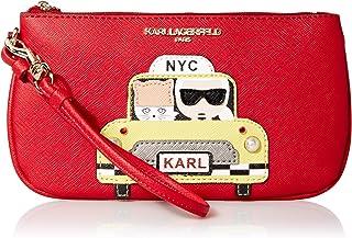 Karl Lagerfeld Paris Hermine Small Wristlet
