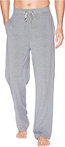Pique Knit Lounge Pants