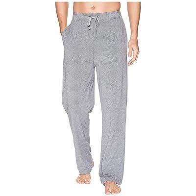 Tommy Bahama Pique Knit Lounge Pants (Ocean Deep) Men