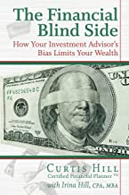 The Financial Blind Side: How Your Investment Advisor's Bias Limits Your Wealth