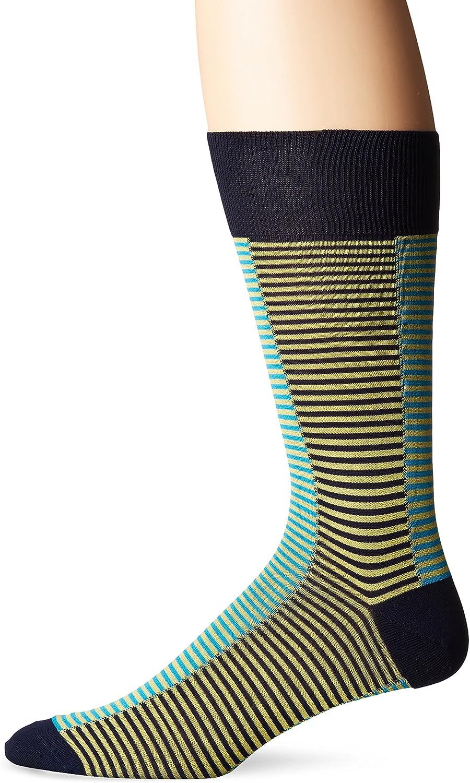 Punto Men's Standard 302523, Navy, Sock Size:10-13/Shoe Size: 6-12