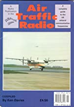 Air Traffic Radio: Complete Guide to the U.K. Airband Communication Frequencies
