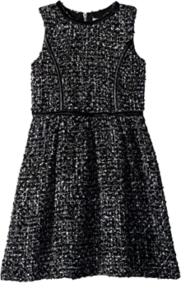 Boucle Dress (Big Kids)