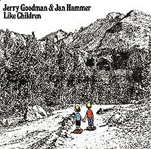 Jerry Goodman Jan Hammer