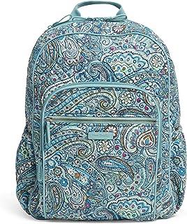 Vera Bradley Women`s Signature Cotton Campus Backpack