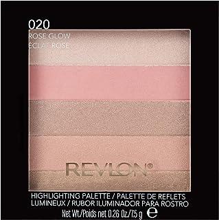 Revlon Highlighting Pallete 7.5 g, Rose Glow