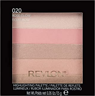 Revlon Highlighting Pallete 7.5 g, Rose Glow