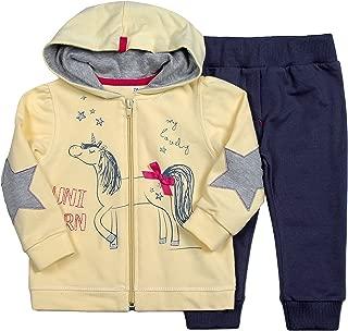 Be Mammy Felpa e Pantaloni Neonata Fairy 7301