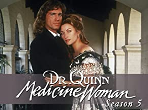 dr quinn medicine woman season 5 episode 5