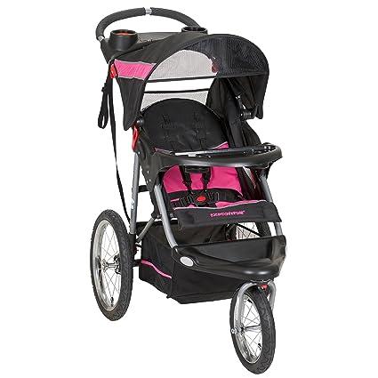 Baby Trend Expedition Jogger Stroller - Best Design