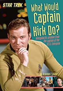 Best captain kirk gifts Reviews