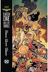 Wonder Woman: Earth One Vol. 3 Kindle Edition