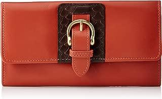 Hidesign Women's Wallet (Lobster Brown)