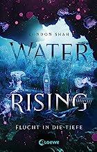 Water Rising - Flucht in die Tiefe: Dystopischer Climate Thriller ab 14 Jahre (German Edition)