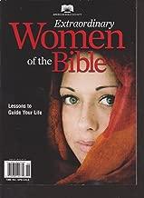 Extraordinary Women of The Bible Magazine