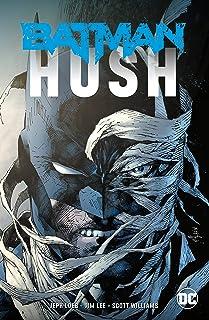 Batman: Hush (New Edition)