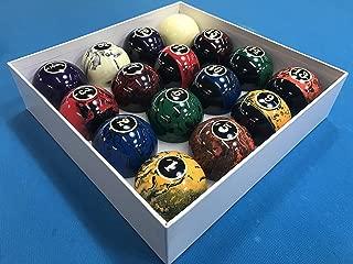 Pro Series Fusion Black Marbelite Ball Set