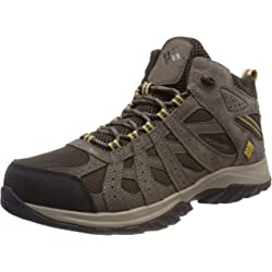 Columbia Canyon Point Mid Zapatos impermeables de senderismo