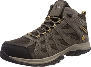 Columbia Canyon Point Mid, Zapatos Impermeables de