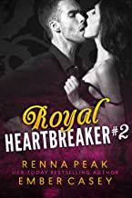 Royal Heartbreaker #2 (Leopold)