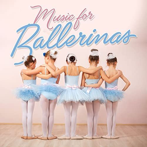 Music For Ballerinas by Various artists on Amazon Music ...