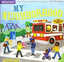 Indestructibles: In My Neighborhood