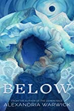 Below (North Book 1)