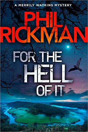 For the Hell of It (Merrily Watkins Series) (English Edition)