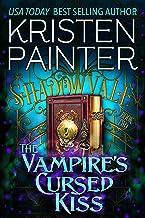 The Vampire's Cursed Kiss (Shadowvale Book 2)